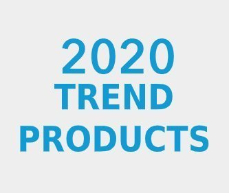 2020 Trend Products