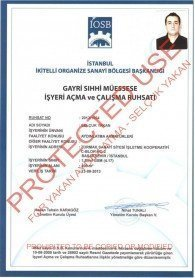 Opening a Business Operating Licenses Inc