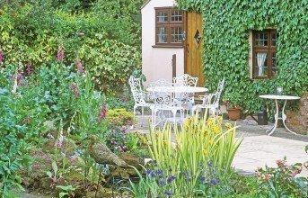 Decorative Garden Concepts