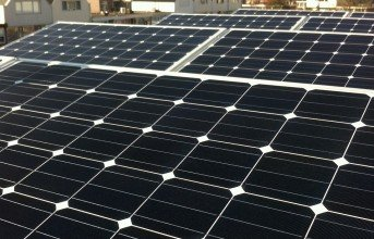 Monocrystalline And Polycristalline Solar Panels