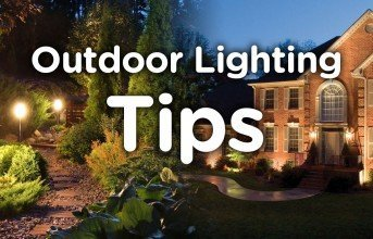 Ideas for Outdoor Lighting