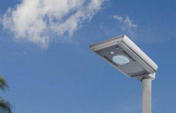 Choosing Appropriate Solar Lighting Systems