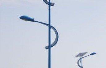 Differance Between Solar Lighting Mounting Types