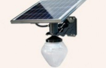Solar Lighting Products Test
