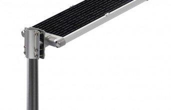 Power of Solar Energy Lighting System