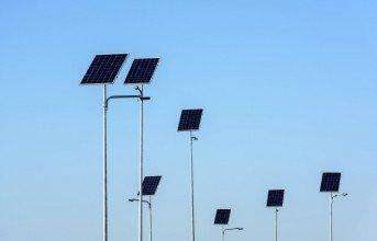 Advantages of Using Solar Lighting System