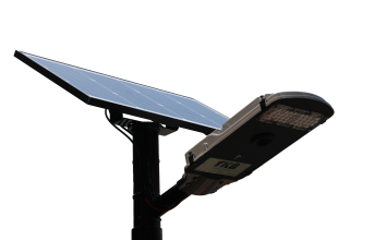Usage Areas Of Solar Lighting Systems