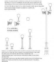 Anfora Lantern Series