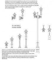 Rumeli Lantern Series