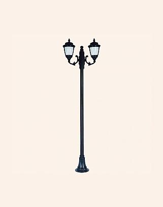 Y.A.11470 - Garden Lighting Poles