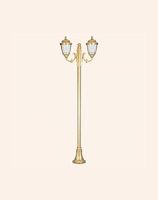 Y.A.11490 - Garden Lighting Poles