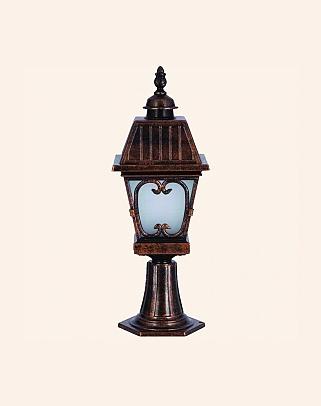 Y.A.11508 - Garden Lighting Set Top