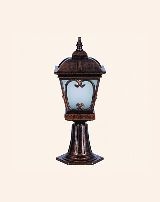 Y.A.11510 - Garden Lighting Set Top
