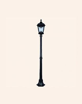 Y.A.11526 - Grass Lights Pole