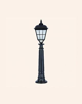 Y.A.11598 - Grass Lights Pole