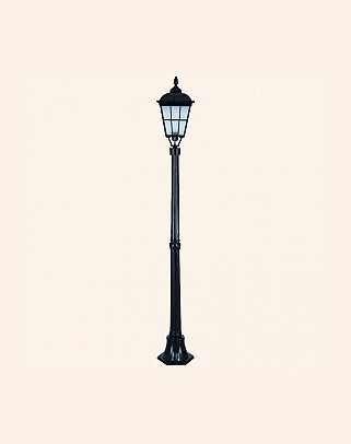 Y.A.11604 - Grass Lights Pole
