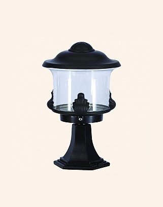 Y.A.11706 - Garden Lighting Set Top