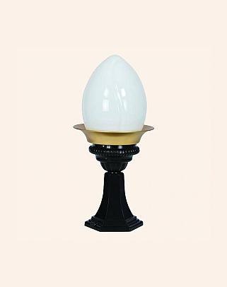 Y.A.11742 - Garden Lighting Set Top