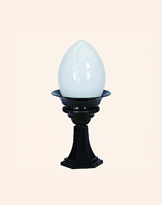 Y.A.11744 - Garden Lighting Set Top