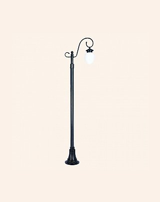 Y.A.11778 - Garden Lighting Poles