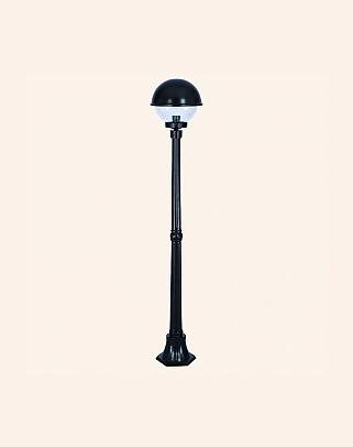 Y.A.11838 - Grass Lights Pole