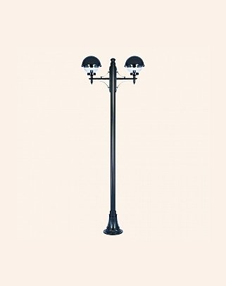 Y.A.11840 - Garden Lighting Poles