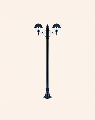 Y.A.11840 - Garden Lighting Poles