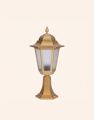 Y.A.12131 - Garden Lighting Set Top