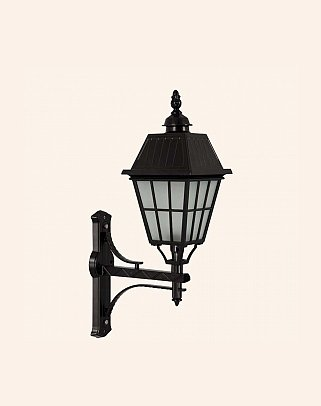 Y.A.12201 - Garden Lighting Wall Light