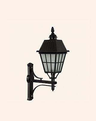 Y.A.12201 - Garden Lighting Wall Light