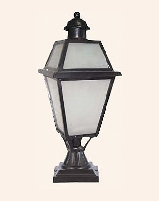 Y.A.12206 - Garden Lighting Set Top
