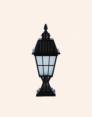 Y.A.12207 - Garden Lighting Set Top