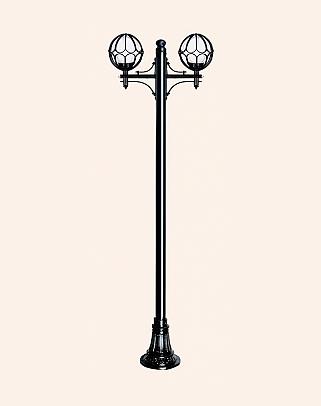 Y.A.12296 - Garden Lighting Poles