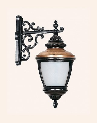 Y.A.12379 - Garden Lighting Wall Light
