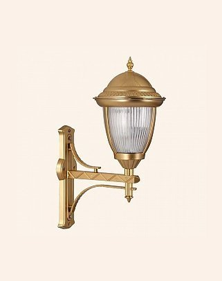 Y.A.12467 - Garden Lighting Wall Light