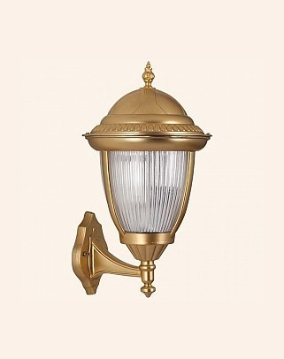 Y.A.12471 - Garden Lighting Wall Light