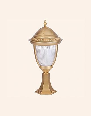 Y.A.12479 - Garden Lighting Set Top