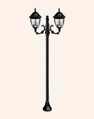 Y.A.12480 - Garden Lighting Poles
