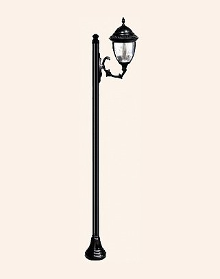 Y.A.12486 - Garden Lighting Poles