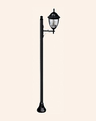 Y.A.12490 - Garden Lighting Poles
