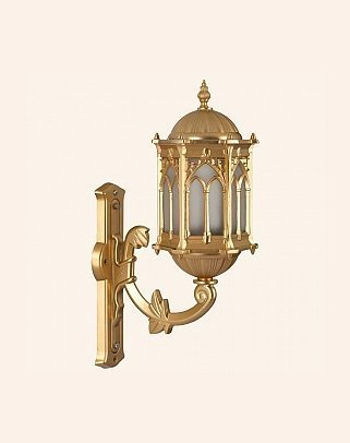 Y.A.12507 - Garden Lighting Wall Light