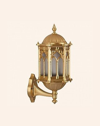 Y.A.12509 - Garden Lighting Wall Light