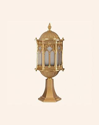 Y.A.12535 - Garden Lighting Set Top