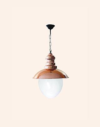 Y.A.12563 - Modern Pendant Lighting