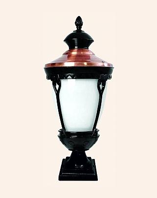 Y.A.12584 - Garden Lighting Set Top