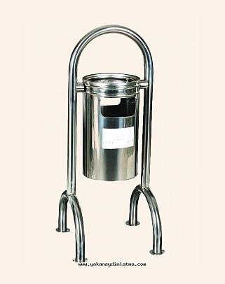 Y.A.14551 - Trash Cans