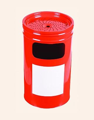 Y.A.14584 - Trash Cans