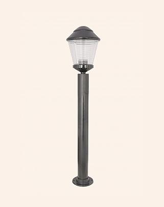 Y.A.26020 - Grass Lights Pole
