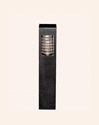 Y.A.29058 - Modern Bollards Grass Pole