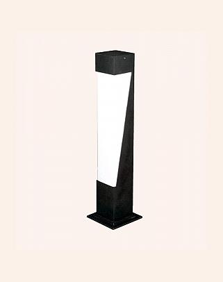 Y.A.29066 - Modern Bollards Grass Pole